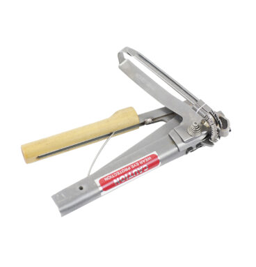 Hogring Crimping hand tool