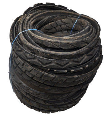 Lobster Pot Tyre Rubber