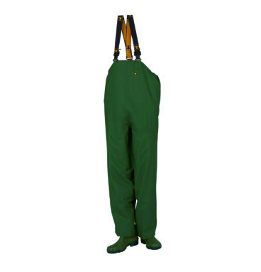 Green Guy Cotten Waders