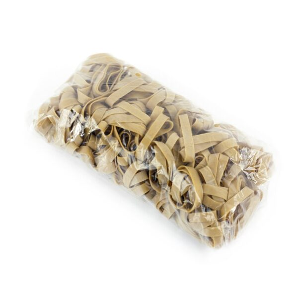rubber bands natural