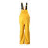 Yellow Guy Cotten bib and brace for sale