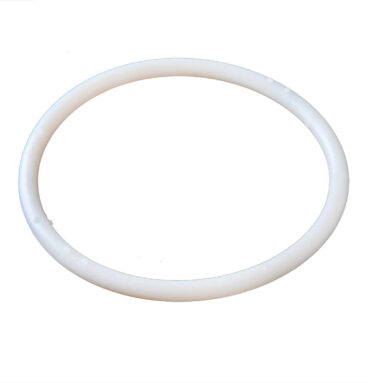 "Entrance Ring 5"" Oval - Nylon"