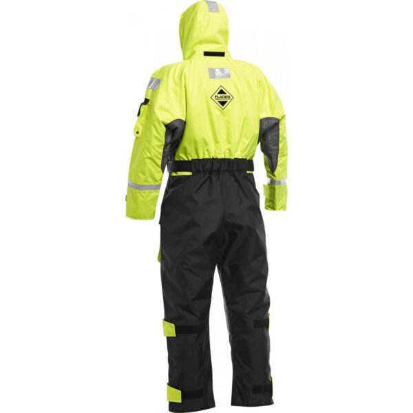 Flotation Suit 845XY