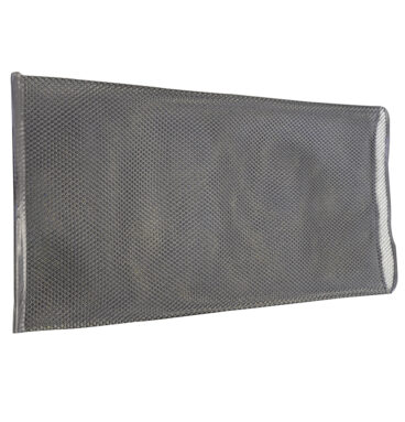 Oyster Sacks pack of 25 black